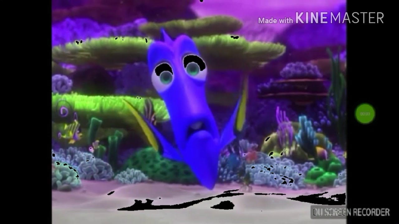 Finding Nemo help Im trapped in Youtube effects 2 - YouTube