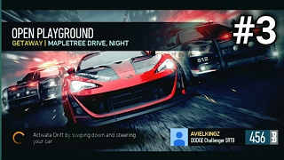Need For Speed Tokyo Streets 2017 Android Gameplay - #3