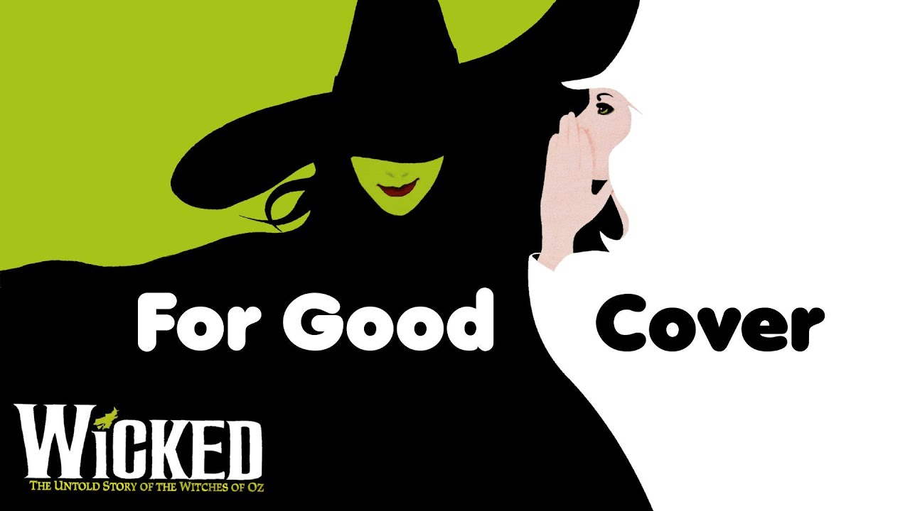 wicked-for-good-cover-beispielmusik