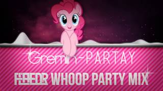 Gremlin - ParTAY (Flaedr