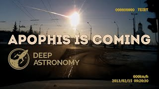 Apophis Asteroid - Apophis is Coming in 2029 YouTube Videos