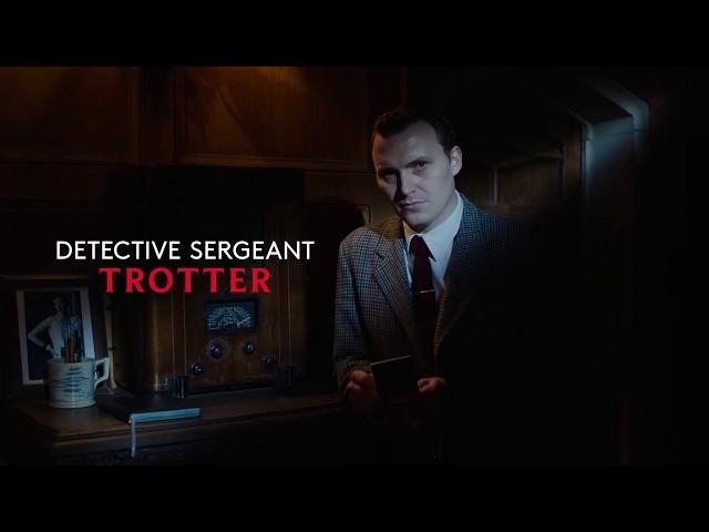 The Mousetrap | Official West End Trailer