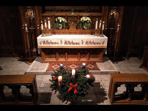 St John the Evangelist, Kitchener - Christmas Eve 7pm