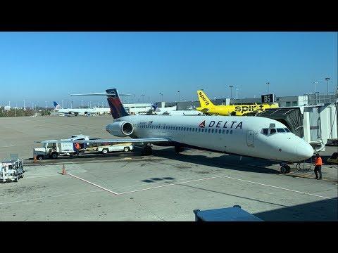 Full Tour Of Nashville International Airport