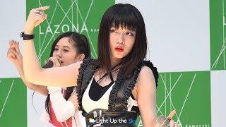 フェアリーズ 2ndアルバム「JUKEBOX」リリースイベント ラゾーナ川崎.