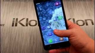 Полный видеообзор шикарного фаблета Lenovo S930