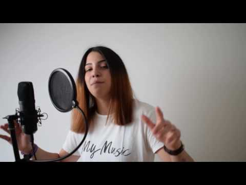 Bis Hier Und Noch Weiter- Adel Tawil feat. KC Rebell & Summer Cem Cover by Lea-Marie
