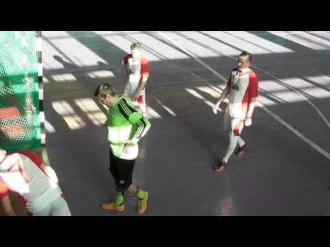 ZoomSupport - Spilna Sprava United (второй тайм)