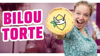 Bilou Rezept: Yummy Lemon Tartlets 🍋