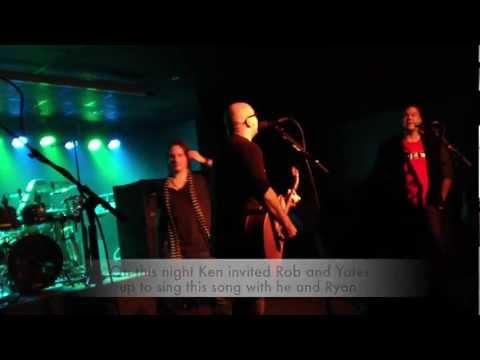 Breaking Laces - On Tour with Sister Hazel