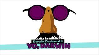 Darwin Desbocatti - con el Chino Recoba ( Clásico Noviembre 2014)