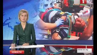 Два террориста-смертника взорвали себя недалеко от Анкары