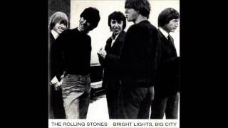 "The Rolling Stones - ""Baby What's Wrong"" (Bright Lights, Big City - track 05)"