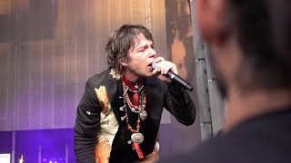 Cage The Elephant - Too Late to Say Goodbye (Forest Hills Stadium 8/17/19)