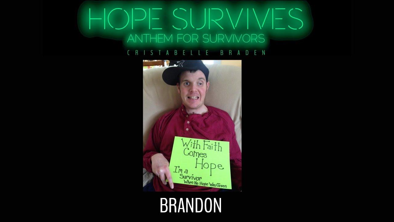 Hope After Head Injury | Survivor Stories