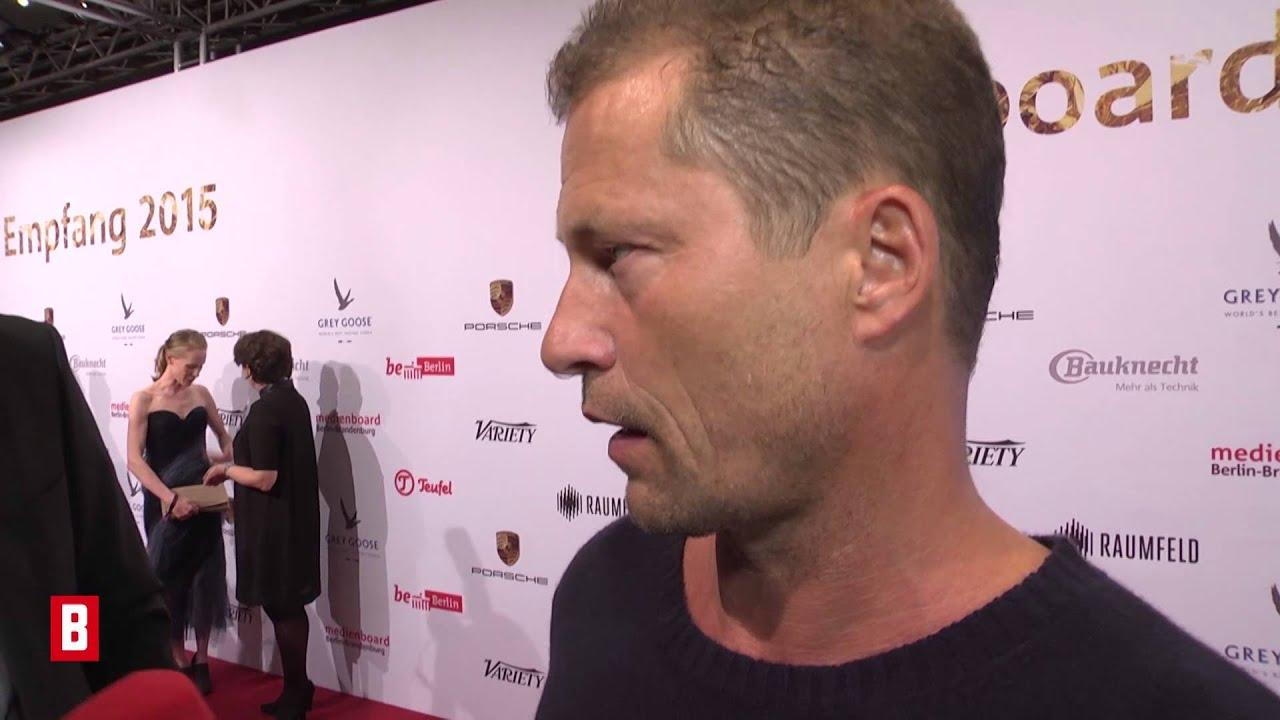 BUNTE TV - Til Schweiger: Flirt-Alarm auf der Berlinale?
