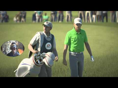 Rory Mccilroy PGA Tour - A PrimeTime Golf Promo - #1 Rank Jordan Spieth VS PrimeTime