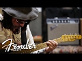 Capture de la vidéo Mike Campbell Showcases His Fender Custom Shop Heartbreaker | Fender