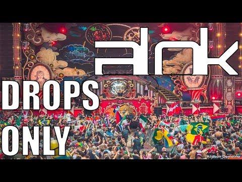 Alok - Drops