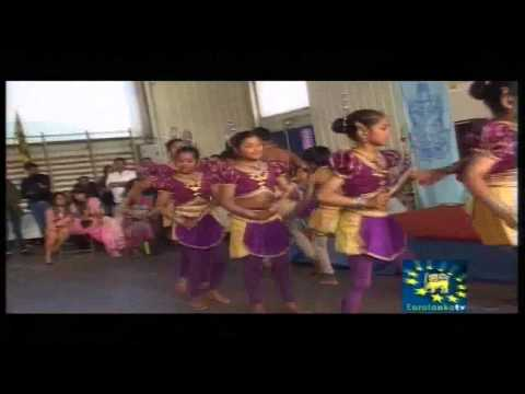 Sinhala New Year 2014 france Part 2 (HD)