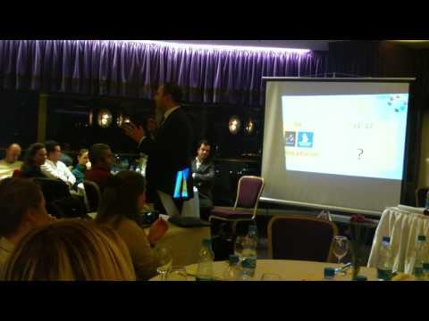Mert Başar - Sevdiğin İşi Yap (Taksim Gelişim Toplantısı-1)