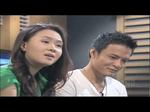 Cau vong tinh yeu - Behind the Scene - Vol 5