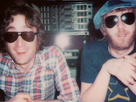HARRY NILSSON Pussy Cats Mini-Documentary JOHN LENNON NSFW