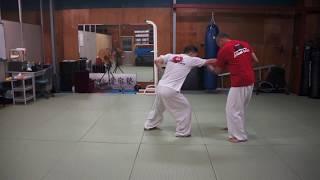 武道の稽古3