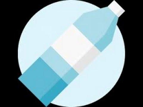 bottle flips