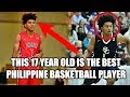 The Best Filipino Basketball Player in America is not Kobe Paras nor Jordan Clarkson