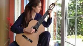 Air on a G String - J.S Bach