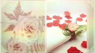 Свадебный комплект Gilliann Provance Garden SET054(, 2015-02-26T18:54:12.000Z)