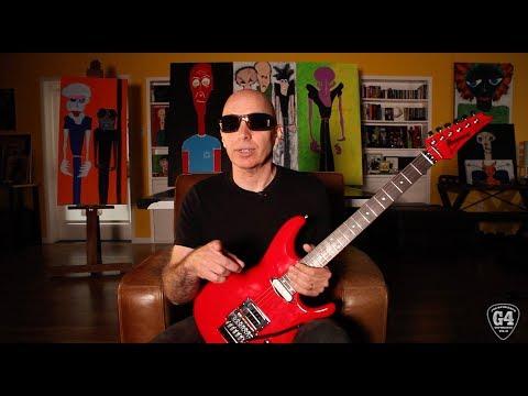 Joe Satriani G4 Experience 2019 Teachers Mp3
