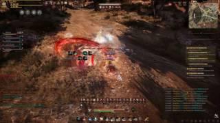 [Seol] Black Desert Ranger PvP - How I Approach Group Fights