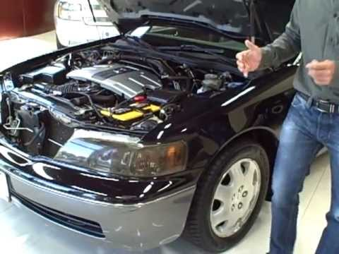ACURA RL TITAN AUTO SALES YouTube - 98 acura rl for sale