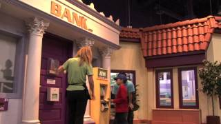 Pretend City Children's Museum: OC Adventures with Zaya! Episode Four