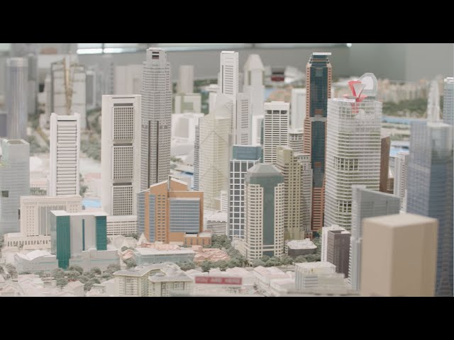 Singapore and Urban Design - Power Trip: The Story of Energy