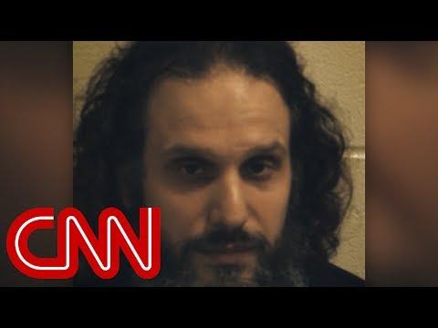 Man arrested for doing naked yoga at gym