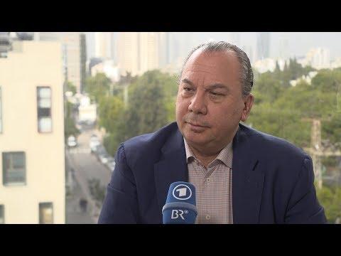 Israels Beziehung Zu Den Golf-Staaten - Ein Einschätzung Von Rabbi Marc Schneier