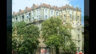 Киевский вальс: Знову цвітуть каштани