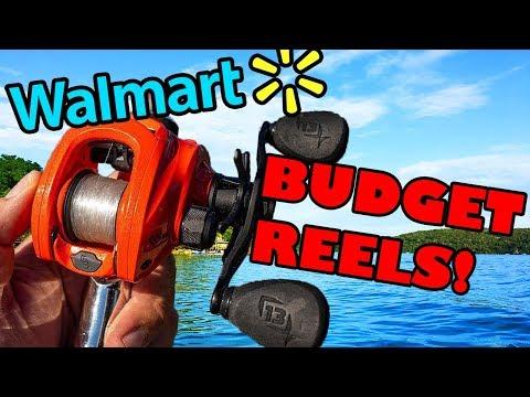 Top 4 Casting Reels Under $50! (Budget Fishing!) Abu Garcia, Lews, Shimano