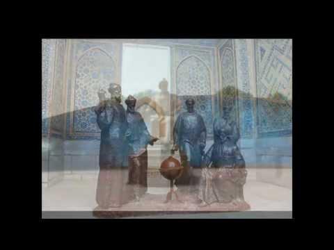 Journey to a Beautiful Ancient Land - Samarkand and Bukhara