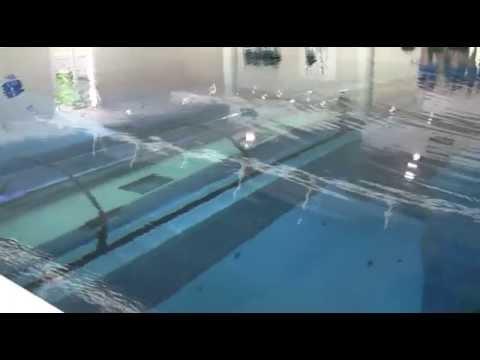 Y 40 the deep joy youtube for Y 40 piscina