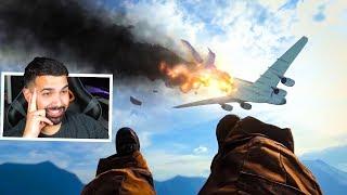 SPEC OPS IS INSANE! - Call of Duty Modern Warfare