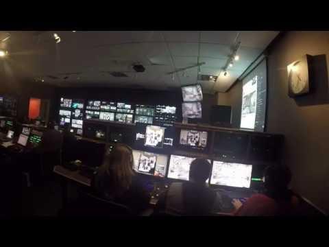Observe professional CS:GO Observers [ELEAGUE Behind the Scenes]