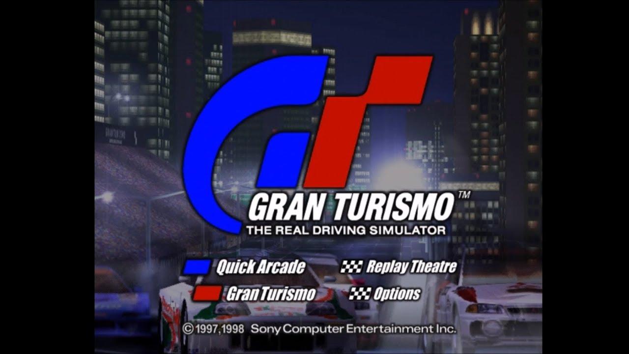 Playthrough [PSX] Gran Turismo 1 - Gran Turismo Mode - RacingGameArchive