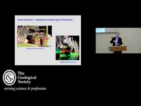 Groundwater and its Global Significance_London Lecture_June 216