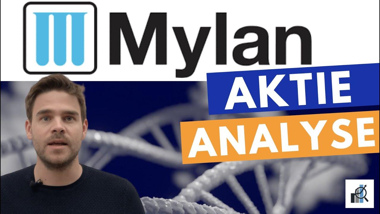 Mylan Aktie