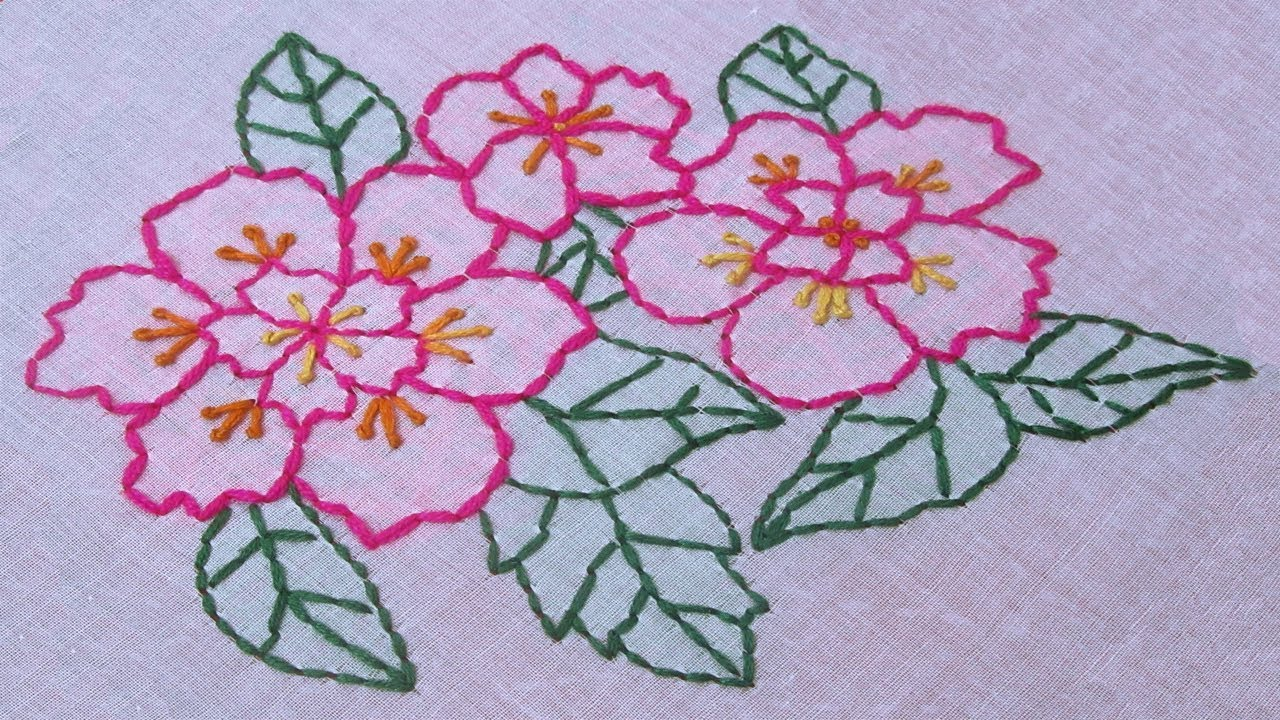 Hand embroidery shadow work hand embroidery designs 08 youtube hand embroidery shadow work hand embroidery designs 08 dt1010fo
