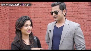 Mazzako Interview || Keki Adhikari and Sabin Shrestha || Bhag Sani Bhag || Mazzako TV